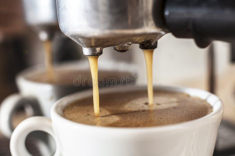 Запах кофе стоковое изображение rf