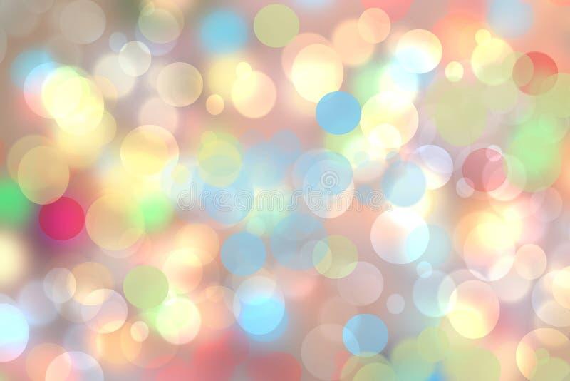 Запачканная конспектом пестротканая светлая текстура предпосылки Может быть u стоковое фото