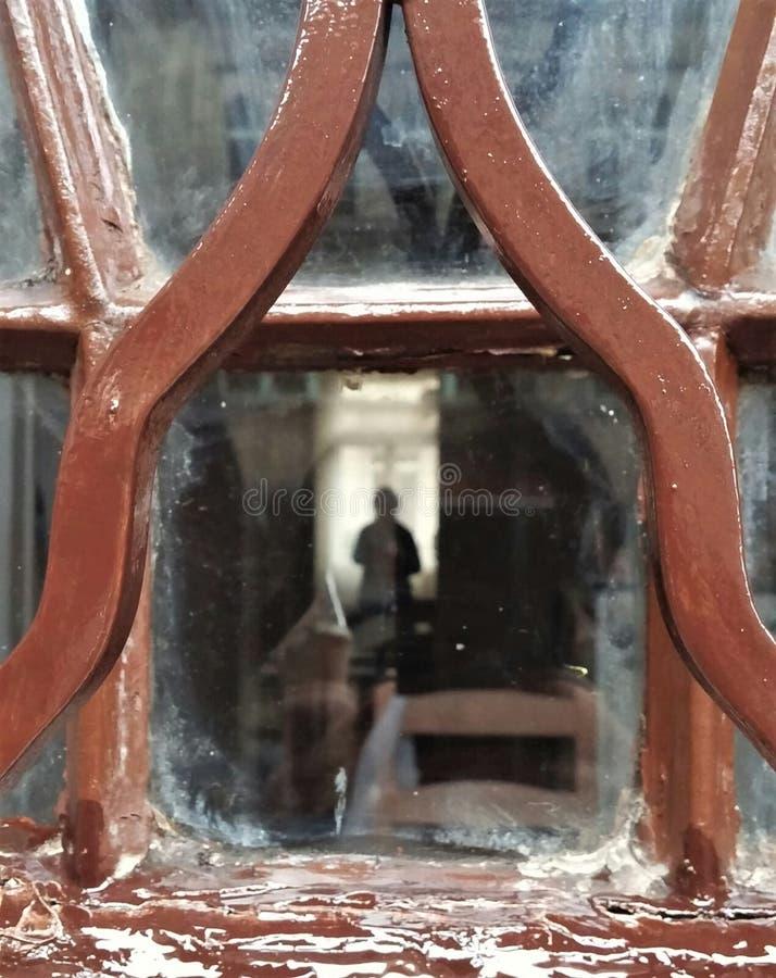 Запачканная мать стоковое изображение