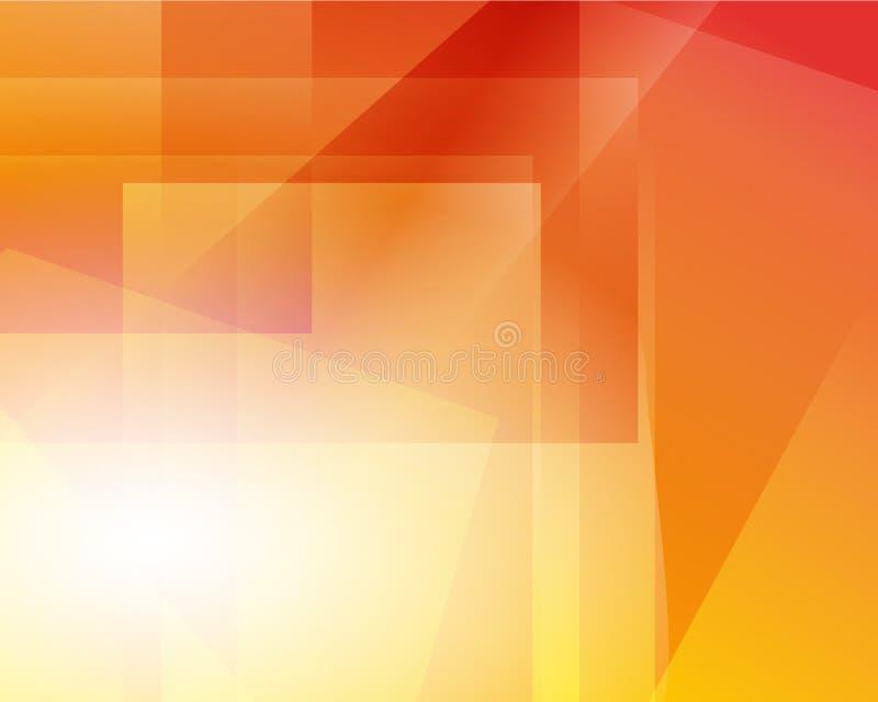 Запачканная яркая предпосылка сетки цветов Красочный градиент радуги Приглаживайте шаблон знамени смеси Легкой editable vecto пок бесплатная иллюстрация