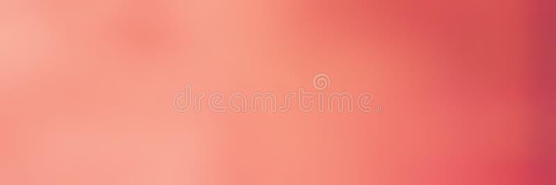 Запачканное светлое - розовая предпосылка Для дизайна открытки бесплатная иллюстрация