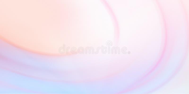Запачканные длинные текстура и предпосылка конспекта бежа и мадженты стоковая фотография