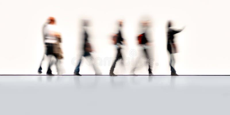 люди в движении картинки