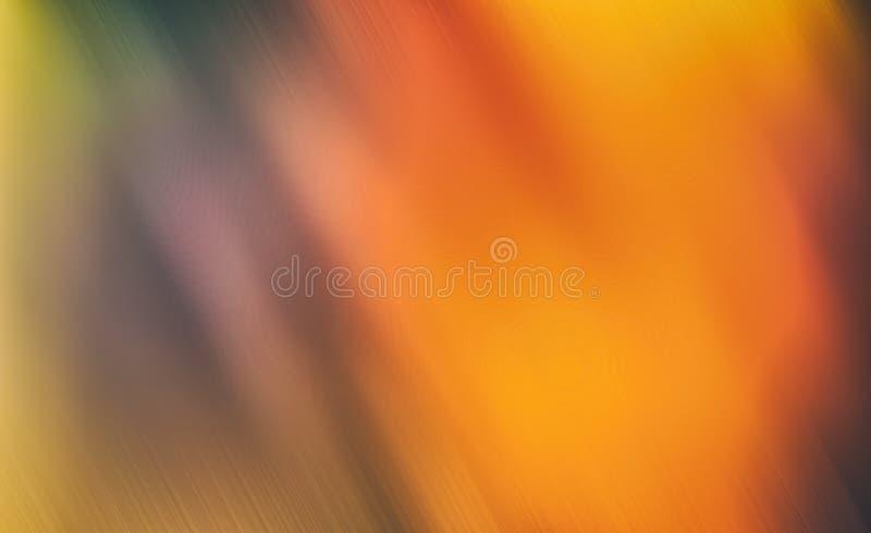 Запачканный свет отстает текстуру предпосылки различных цветов стоковые фото
