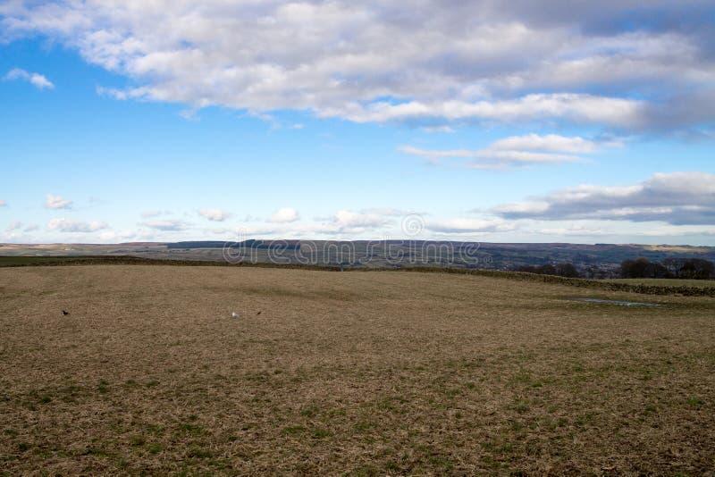 Западное Йоркшир стоковые фото