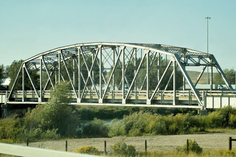 Западный мост стоковые фотографии rf