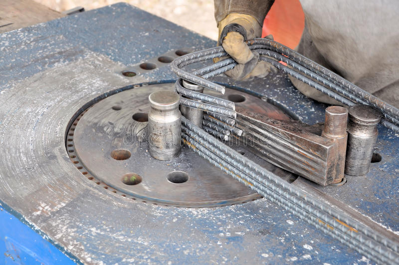 запирает сталь конструкции стоковое фото rf