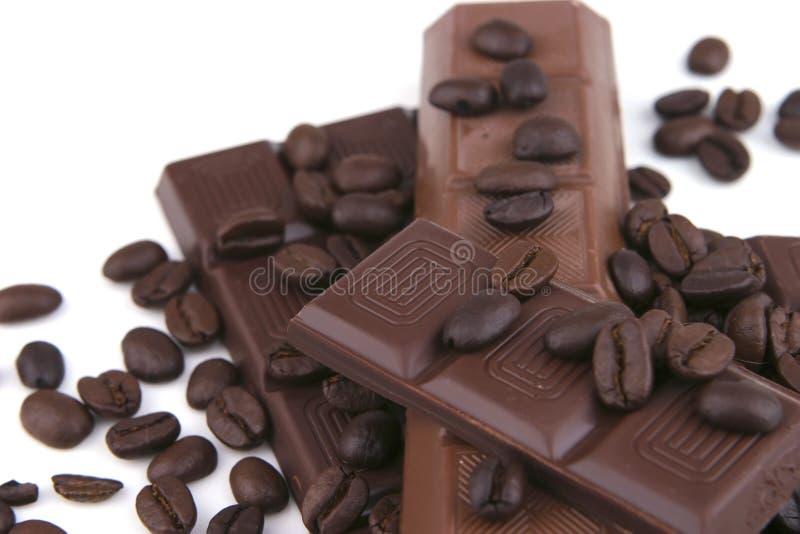 запирает milky шоколада темное стоковая фотография rf