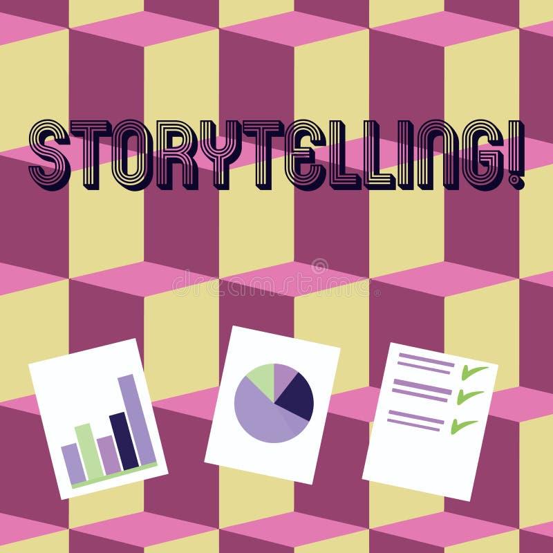 Запись искусства рассказа показа примечания Деятельность при фото дела showcasing говорить или записи романы рассказов к кто-то бесплатная иллюстрация
