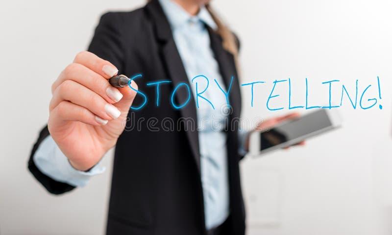 Запись искусства рассказа показа примечания Деятельность при фото дела showcasing писать рассказы для опубликовывать их в публику стоковые фотографии rf