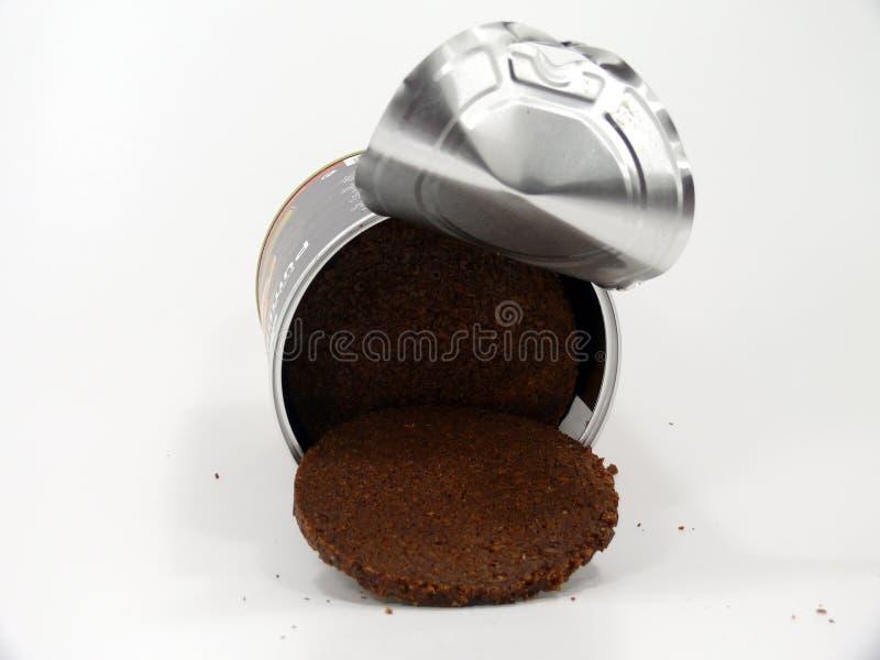 Заповедник черного хлеба постоянно стоковое изображение rf