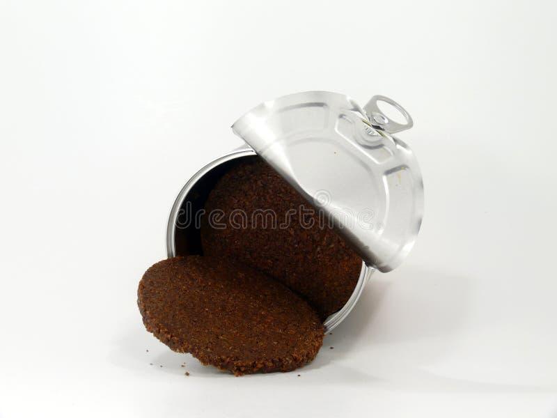 Заповедник черного хлеба постоянно стоковые изображения