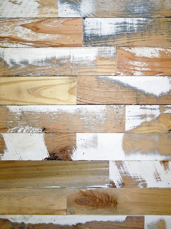 Запятнанная древесина Grunge старая стоковые изображения rf