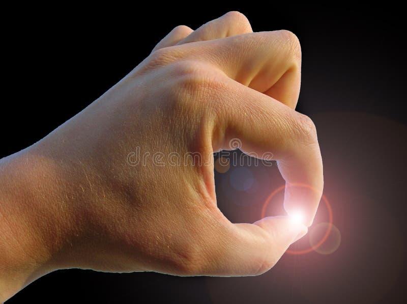 Download заразительные звезды стоковое изображение. изображение насчитывающей звезда - 90331
