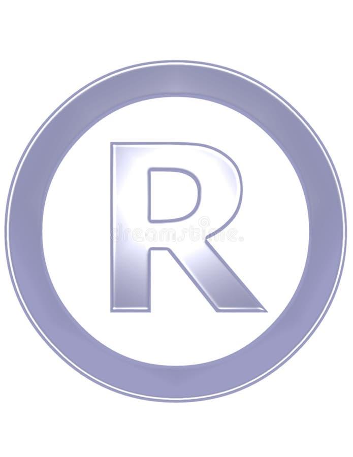 зарегистрировано Стоковые Фотографии RF