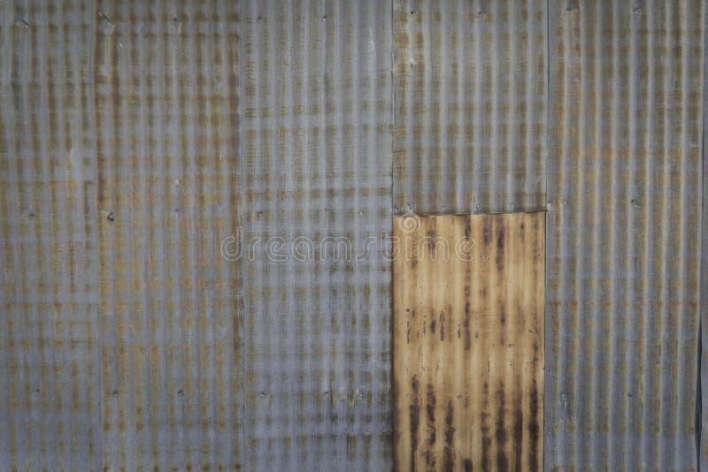 Заржаветое вставая на сторону 1 стоковые изображения rf