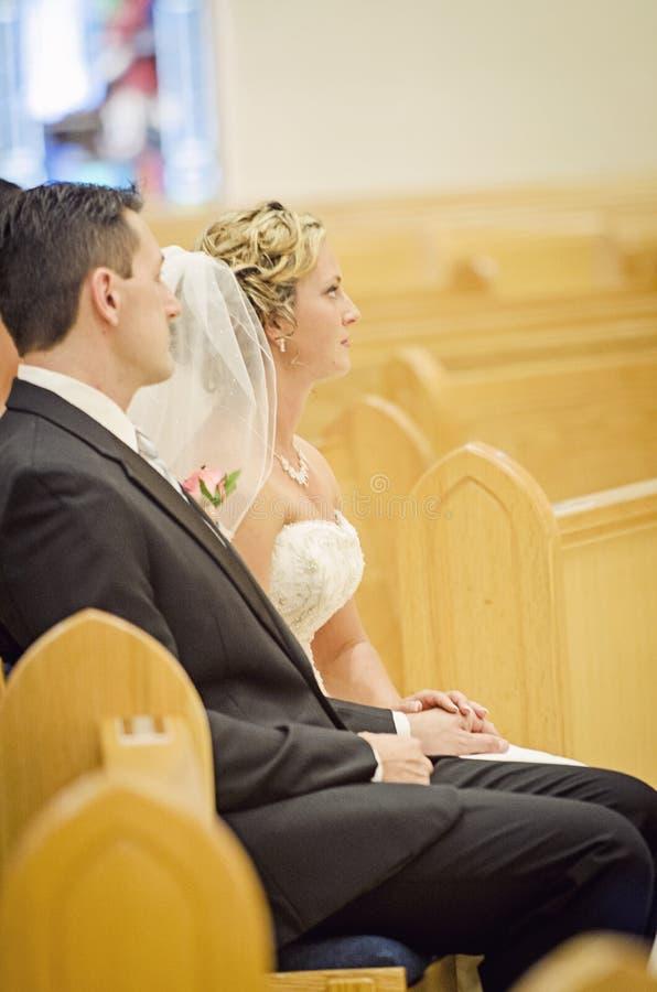 Зароки свадьбы стоковое фото