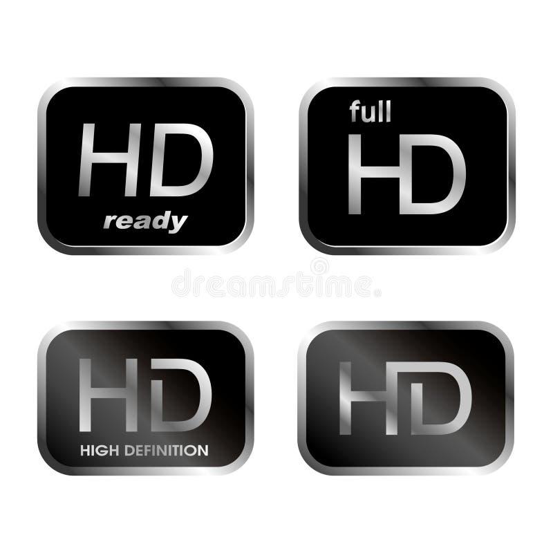 застегивает иконы hd бесплатная иллюстрация