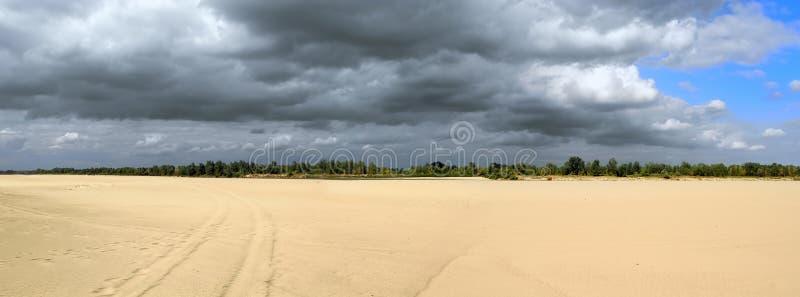 засуха бедствия естественная стоковые фотографии rf