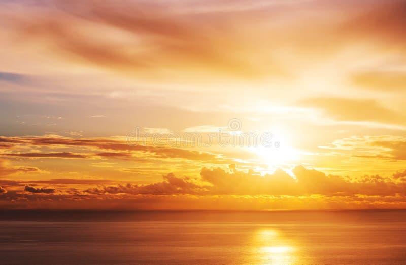 заход солнца съемки места hdr выдержки длиной обрабатываемый стоковые изображения rf