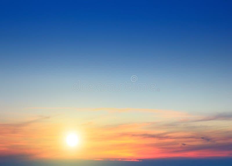 Download Заход солнца стоковое фото. изображение насчитывающей свет - 37929024