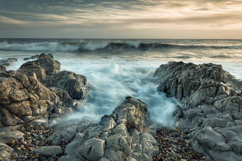 Залив браслета стоковая фотография