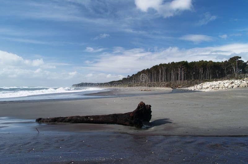 Залив Брюс стоковое фото rf