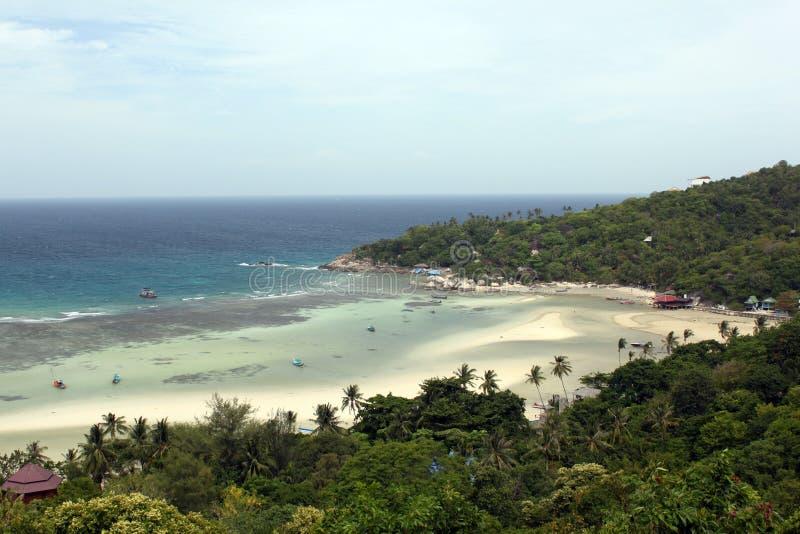 Залив Chalok стоковая фотография rf