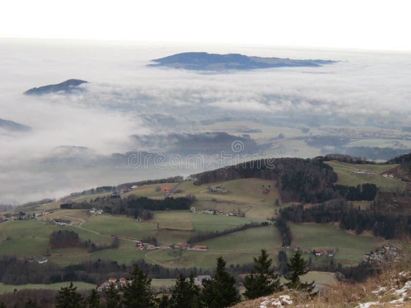 Зальцбург стоковое изображение rf