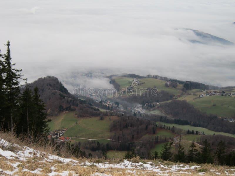 Зальцбург стоковые фото
