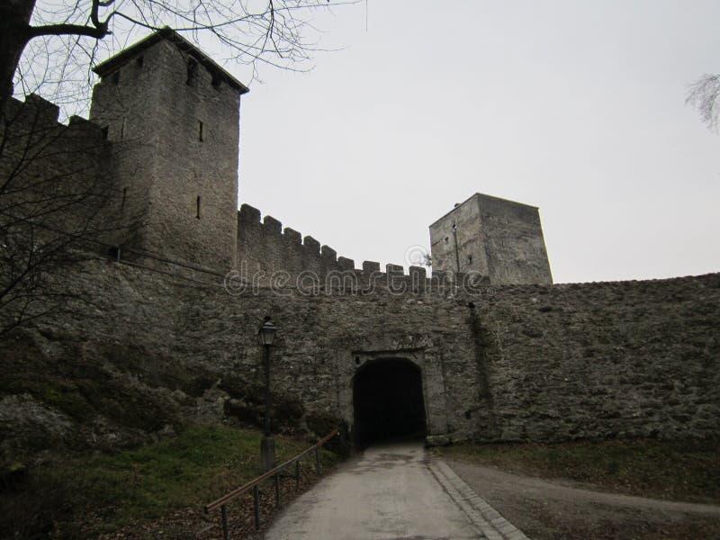 Зальцбург стоковое изображение
