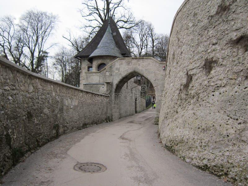 Зальцбург стоковые изображения rf
