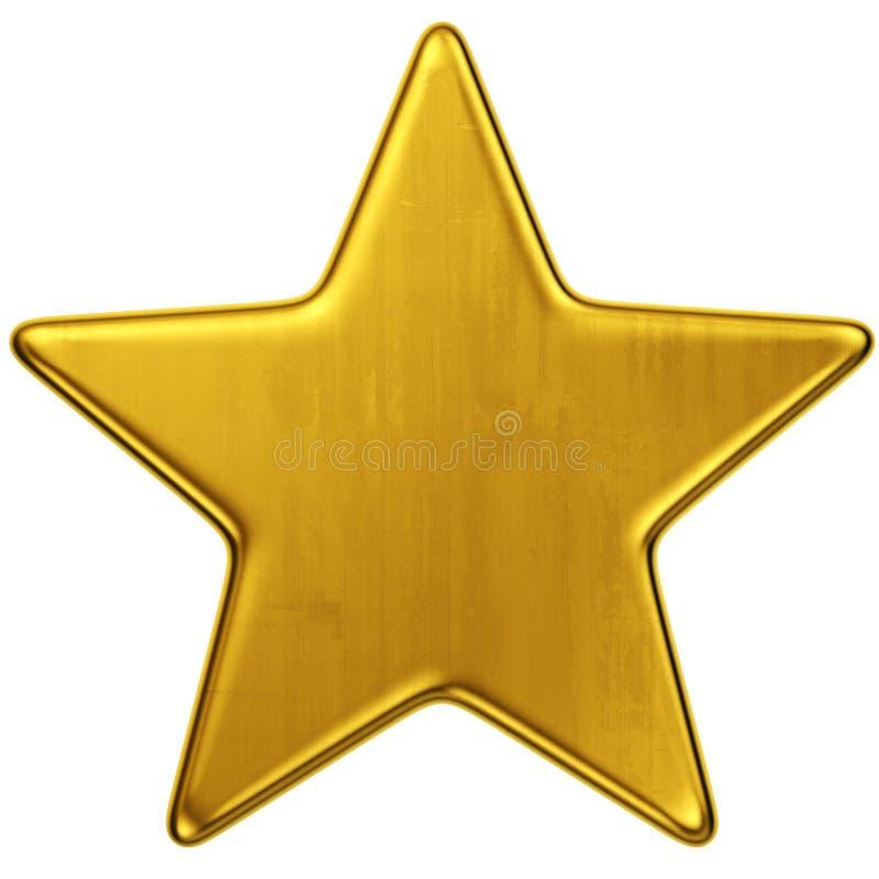 Звезда золота