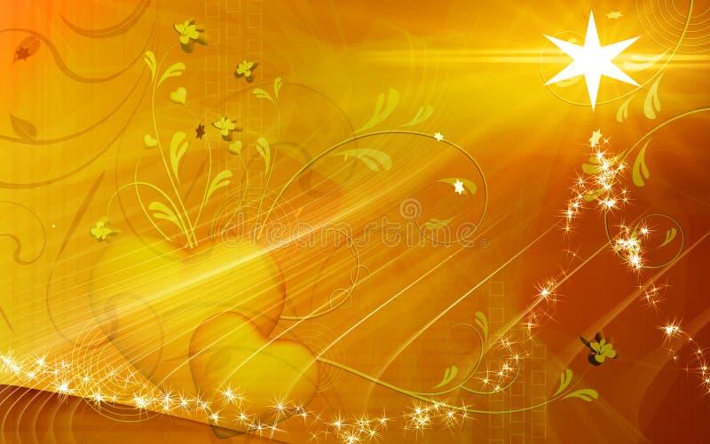 звезда сердца бесплатная иллюстрация