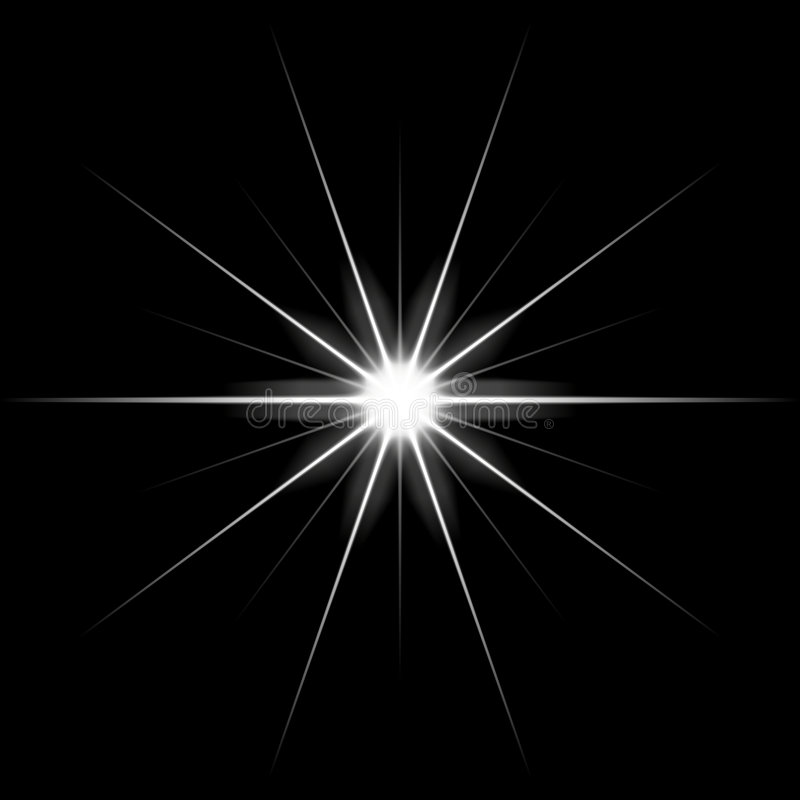 звезда иллюстрация вектора