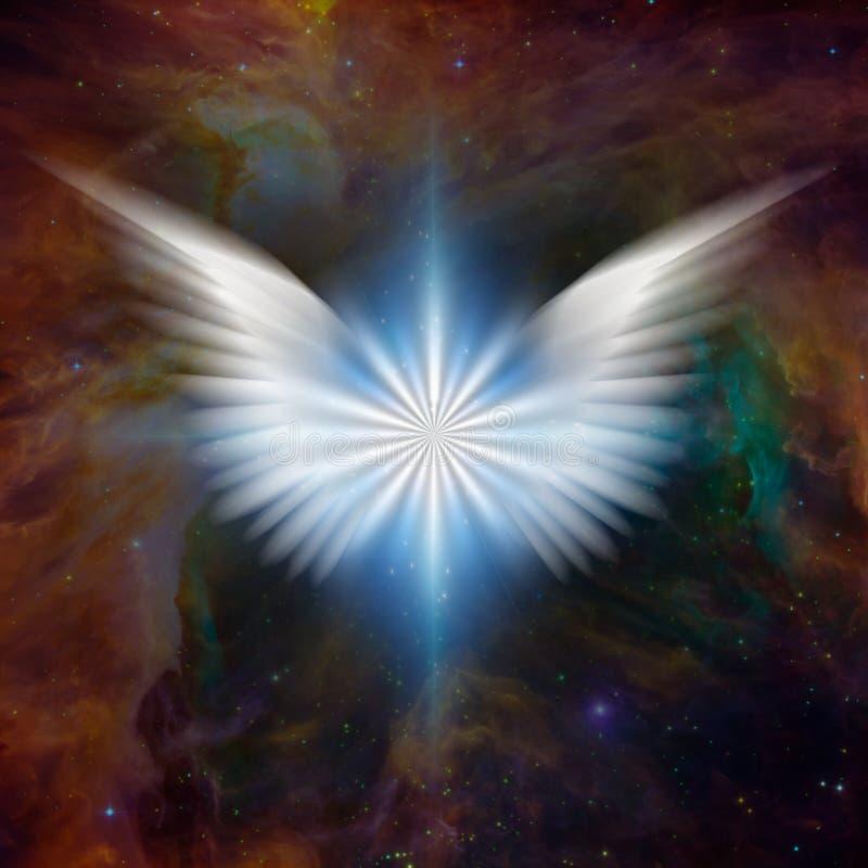 Звезда ` s Анджела бесплатная иллюстрация