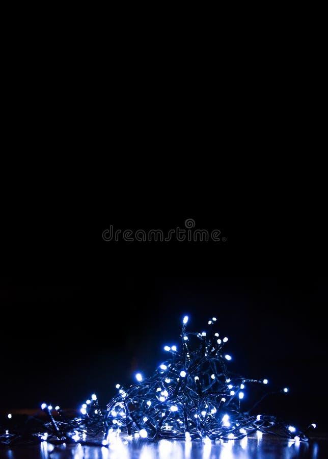 звезды абстрактной картины конструкции украшения рождества предпосылки темной красные белые Праздничная элегантная абстрактная пр стоковое изображение rf