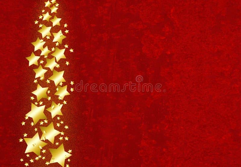 Download звезды золота иллюстрация штока. иллюстрации насчитывающей красно - 6869685