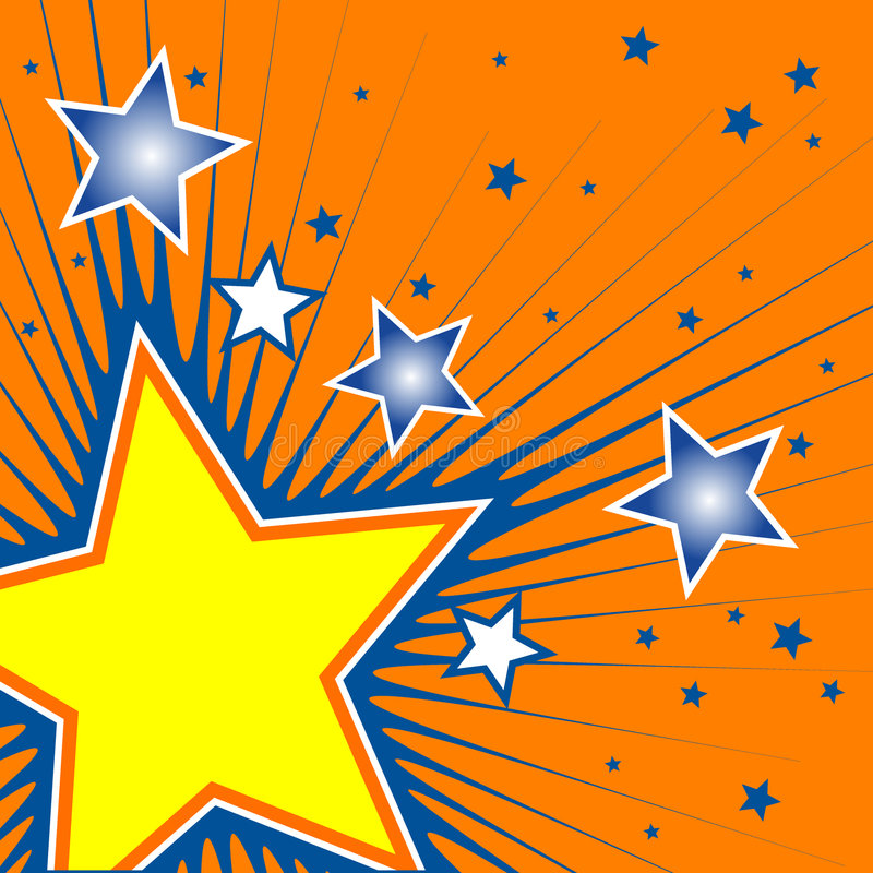 Download звезды иллюстрация вектора. иллюстрации насчитывающей stardust - 483200
