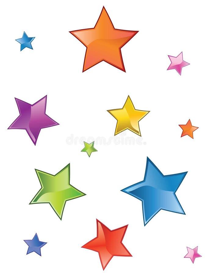 звезды бесплатная иллюстрация