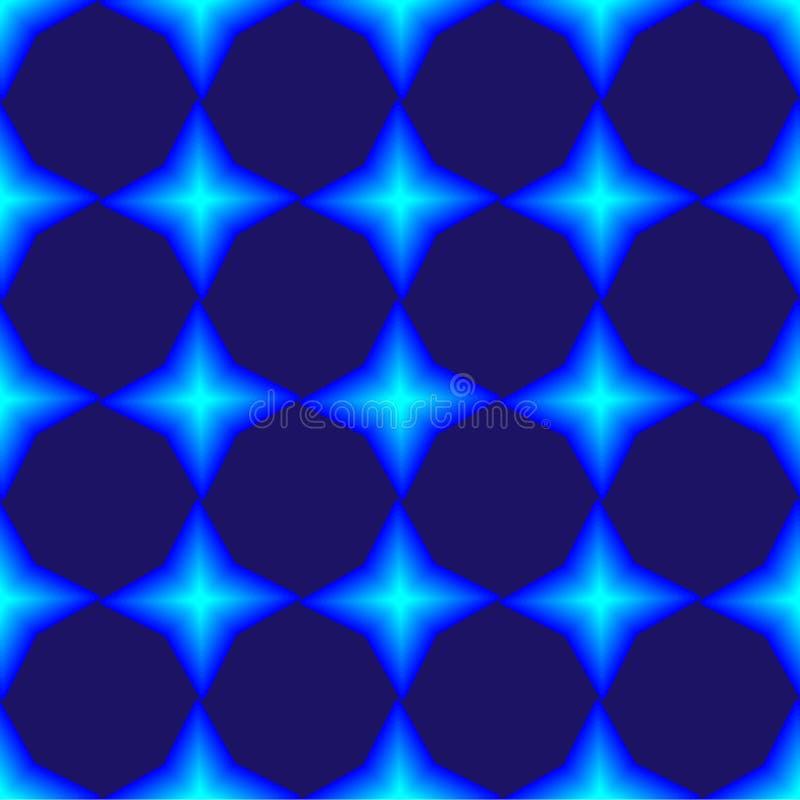 Картина голубой звезды бесплатная иллюстрация