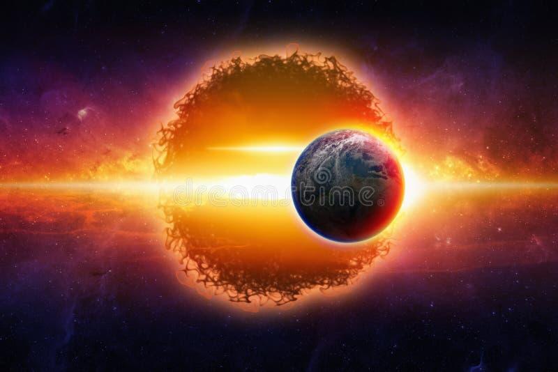 звездные войны иллюстрация вектора