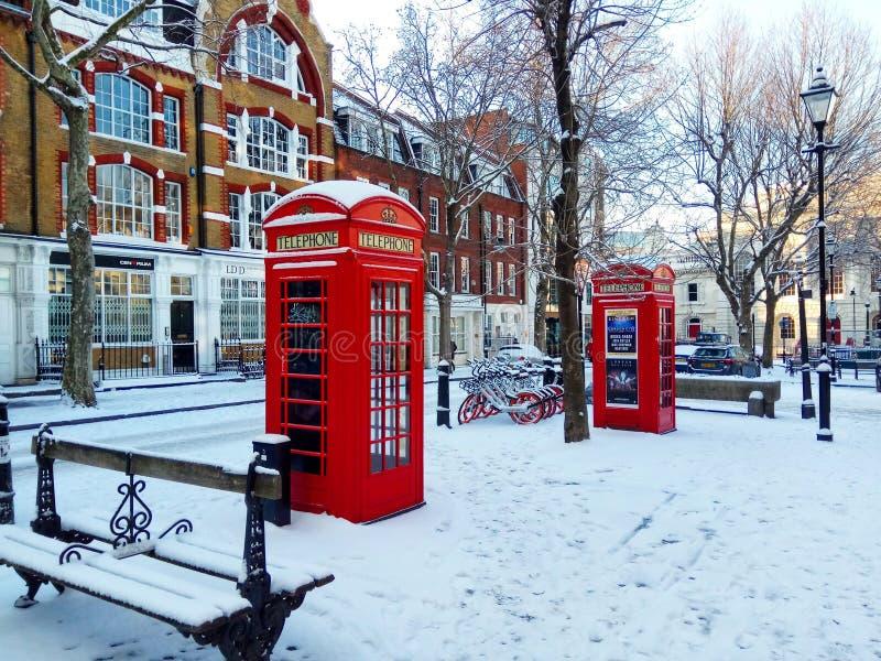 Зверь Лондона стоковое фото