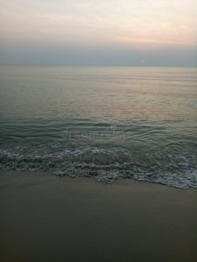 Звук моря стоковое изображение rf