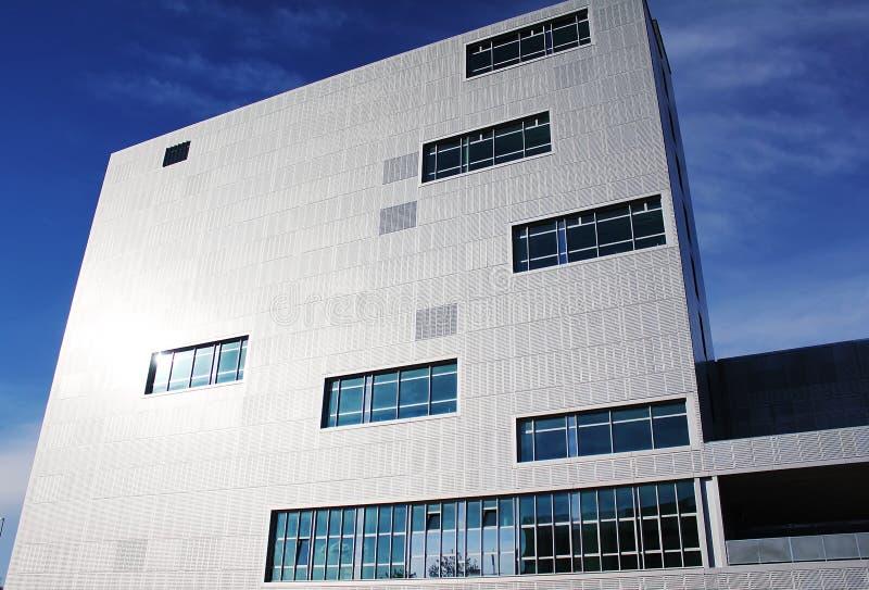 здание зодчества самомоднейшее стоковое изображение