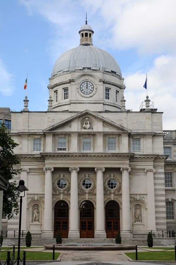 Здание парламента стоковая фотография rf