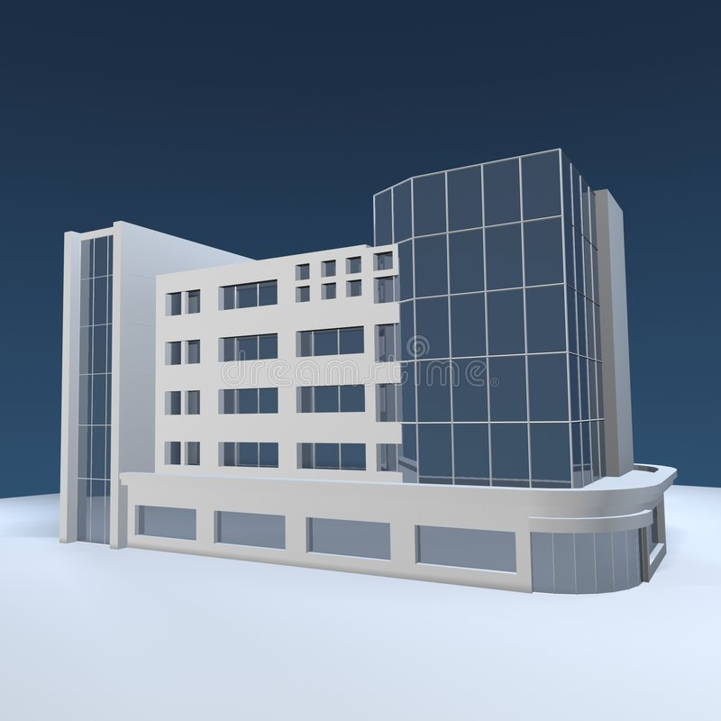 здание бесплатная иллюстрация