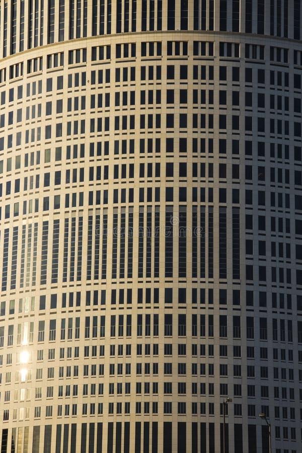 здание cleveland городской стоковое фото