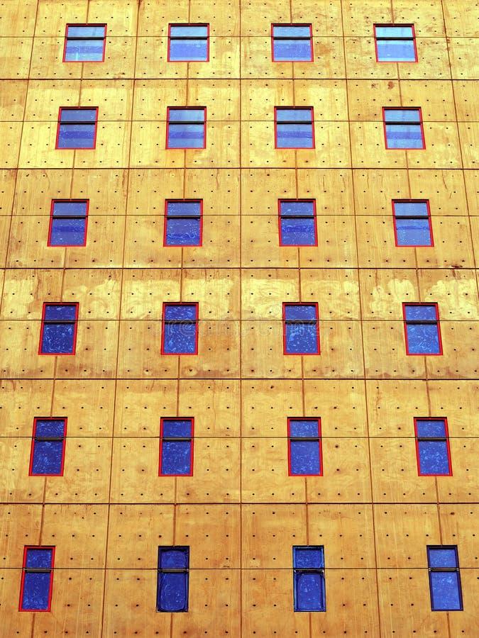 здание manhattan New York стоковое изображение rf