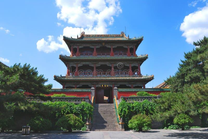 здание phoenix стоковая фотография rf